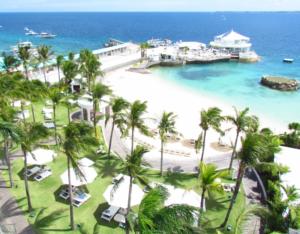 Manila/Cebu from $583 return flying Cathay Pacific ($583 to $598)