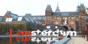 Flights to Amsterdam, Netherlands from $973 return flying SWISS/Lufthansa/Qantas (SYD/MEL/PER)