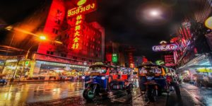 EXPIRED: Flights to Bangkok, Thailand from $389 return flying Jetstar (MEL)