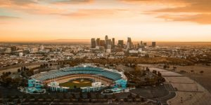 Los Angeles, USA from $800 return flying Virgin Australia (SYD/MEL/BNE/CBR/ADL/PER)