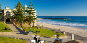 Perth, Australia from $333 return flying Qantas/Virgin Australia (SYD/MEL/BNE/CBR/ADL)