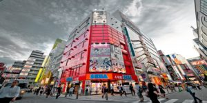 Flights to Tokyo, Japan from $524 return flying Fiji Airways (SYD/MEL/BNE/ADL)