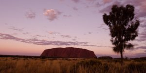 Ayers Rock, Australia from $196 return flying Jetstar (SYD/MEL)