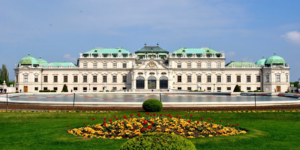 Flights to Vienna, Austria from $952 return (SYD/MEL)