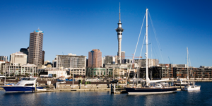 Auckland, New Zealand from $209 return flying Jetstar (SYD/MEL/OOL)