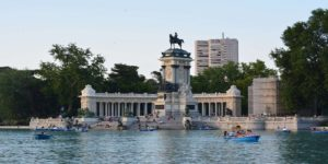 Madrid, Spain from $994 return flying Korean Airlines (SYD/BNE)