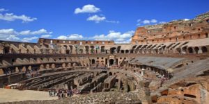 Flights to Rome, Italy from $1031 return flying Korean Airlines (SYD/BNE)