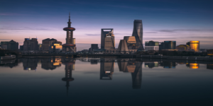 EXPIRED: Flights to Shanghai, China from $542 return flying Qantas (SYD/MEL/BNE)