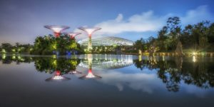 Flights to Singapore from $232 return flying Scoot (SYD/MEL/OOL/PER)