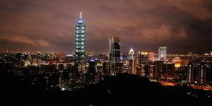 EXPIRED: Full Service Flights to Taipei, Taiwan from $514 return (SYD/MEL/ADL/PER)
