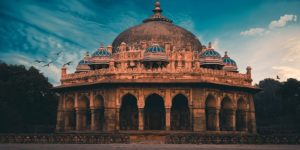 Flights to Delhi, India from $529 return (SYD/MEL/BNE/ADL/PER)