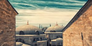 Flights to Istanbul, Turkey from $1005 return flying Qatar Airways (SYD/MEL/CBR/ADL/PER)