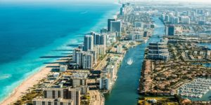 EXPIRED: Flights to Miami, USA from $782 return with United (MEL)