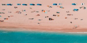 EXPIRED: Business Class flights to Miami, USA from $4731 return flying LATAM (MEL)