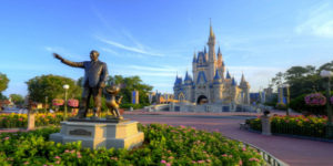 Flights to Orlando, USA from $1115 return (SYD/MEL)