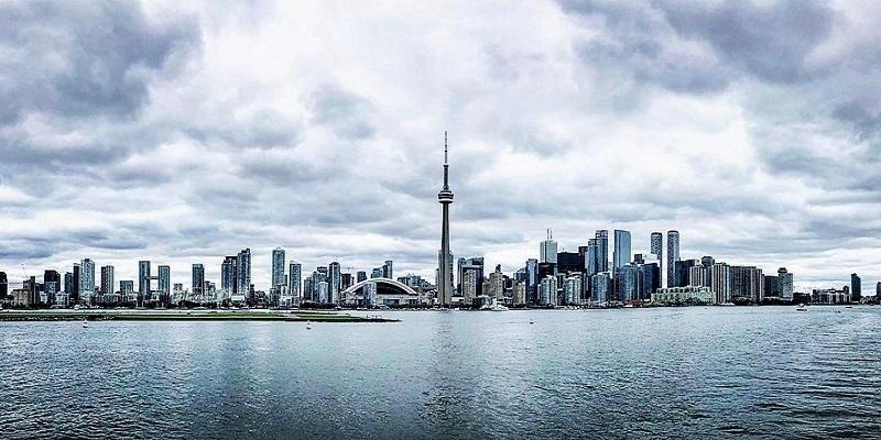 Cheap Flights To Toronto Canada Flying Air Canada
