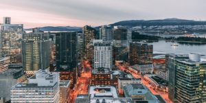 Flights to Vancouver, Canada from $1045 return flying United Airlines (SYD/MEL)