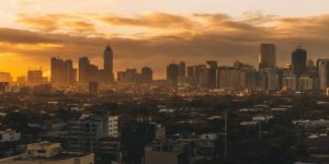 Flights to Manila, Philippines from $548 return flying Philippine Airlines (SYD/MEL)