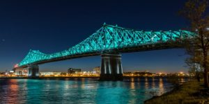 American Airlines flights to Montreal, Canada from $1088 return (SYD)
