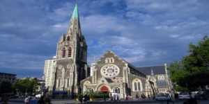 Christchurch, New Zealand from $212 return flying Jetstar (SYD/MEL/OOL)