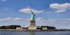 Flights to New York, USA from $882 return flying Virgin Australia/Delta Airlines (SYD)