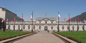 EXPIRED: Flights to Santiago, Chile from $915 return flying LATAM/Qantas (SYD/MEL/BNE/OOL/CBR/ADL/PER)