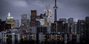 Toronto, Canada from $1023 return flying Air Canada (SYD)