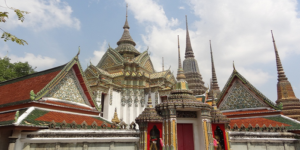 Flights to Bangkok, Thailand from $293 return flying Scoot (SYD/MEL/OOL/PER)