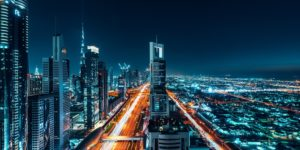 Flights to Dubai, UAE from $781 return flying Royal Brunei (MEL)