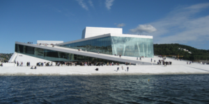EXPIRED: Flights to Oslo, Norway from $863 return flying Thai (SYD/MEL/BNE/PER)