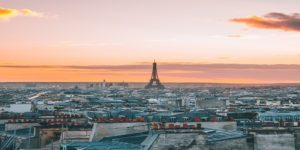 EXPIRED: Flights to Paris, France from $948 return flying Thai (SYD/PER)