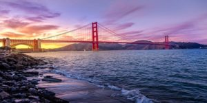 Flights to San Francisco, USA from $700 return flying Air New Zealand (SYD/MEL/BNE/OOL/ADL/PER)