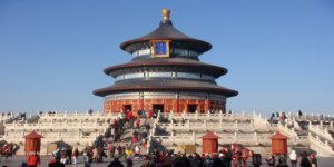 Flights to Beijing, China from $559 return flying Cathay Pacific (SYD/MEL/BNE/ADL/PER)
