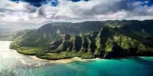 Flights to Honolulu, USA from $671 return flying Air New Zealand (SYD/MEL)