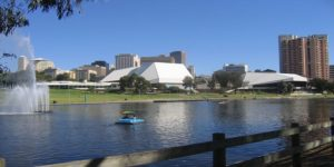 EXPIRED: Flights to Adelaide, Australia from $118 return flying Jetstar (SYD/MEL/BNE)