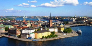 Flights to Stockholm, Sweden from $918 return flying Thai Airways (SYD/MEL/PER)