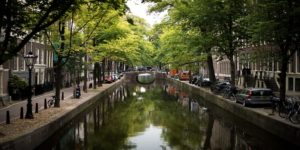 Premium Economy flights to Amsterdam, Netherlands from $2149 return (SYD/BNE)