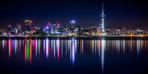 EXPIRED: Flights to Auckland, New Zealand from $215 return (SYD/MEL)