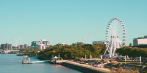 Flights to Brisbane, Australia from $126 return (SYD/MEL/ADL)