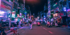 Flights to Ho Chi Minh City, Veitnam from $295 return (SYD/MEL/OOL/PER)