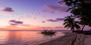 EXPIRED: Flight to Manila, Philippines from $502 return flying Philippine Airlines (MEL)