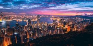 Business Class flights to Hong Kong from $2730 return flying Virgin Australia (SYD/MEL/BNE/CBR/ADL)