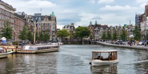 EXPIRED: Flights to Amsterdam, Netherlands from $1004 return flying Korean Airlines (SYD/BNE)