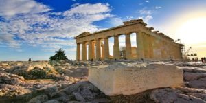 EXPIRED: Flights to Athens, Greece from $618 return flying Scoot (SYD/MEL/PER)
