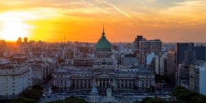 Flights to Buenos Aires, Argentina from $765 return flying Air New Zealand (SYD/MEL/OOL)