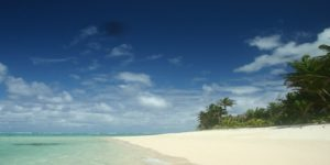 Flights to Rarotonga, Cook Islands from $488 return flying Virgin Australia (SYD/MEL/BNE)