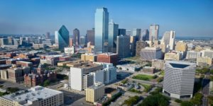 Flights to Dallas, USA from $868 return flying United Airlines (SYD)