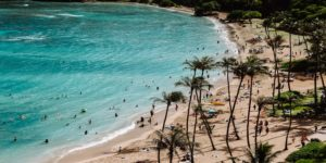 Flights to Honolulu, USA from $487 return flying Jetstar (SYD)