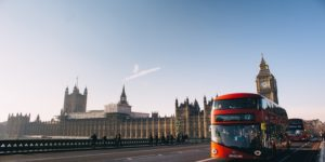 Fly to London, UK from $941 return (MEL/ADL/PER)