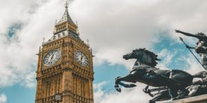EXPIRED: Flights to London, UK from $1097 return flying Qatar Airways (SYD/MEL/CBR/ADL/PER)
